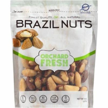 Hines Orchard Fresh Brazil Nuts 8 oz