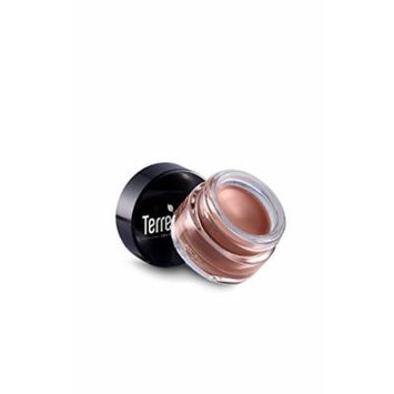 Terre Mere Cosmetics Indelible Gel Brow, Cool Taupe
