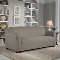 Perfect Fit Reversible Sofa Slipcover