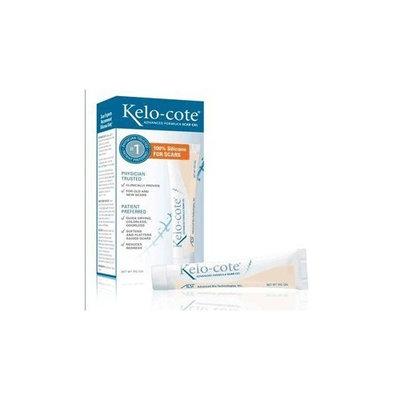 Kelo-Cote Advanced Formula Scar Gel, 10 Grams