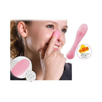 Taiwan Silicone Blackhead Remover Stick Brush Cleansing Pad