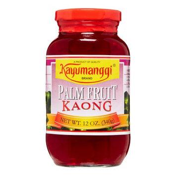 Kayumanggi Palm Fruit Red (Small), 12 Ounce