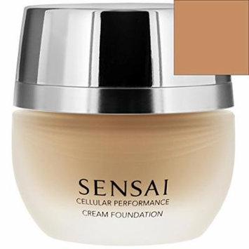 Sensai Cellular Performance Cream Foundation Number CF24, Amber Beige 30 ml