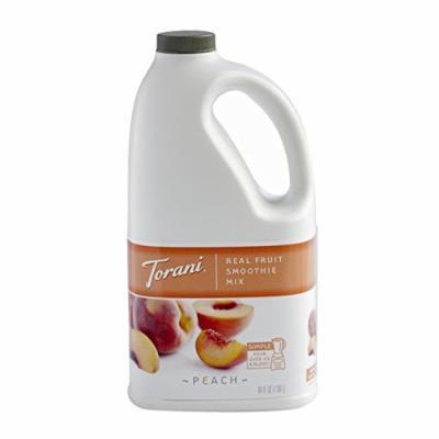 Torani® Real Fruit Smoothie Peach Mix