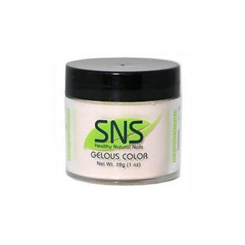 SNS Nail Dipping Powder N9 1oz Nude Collection
