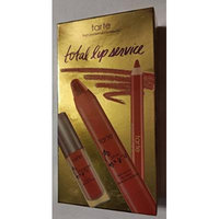 Tarte Total Lip Service - Lip Surgence, Lip Pencil and Lip Creme in Pink