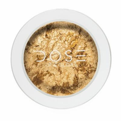 Dose of Colors Baked Highlighter (Sunkissed)
