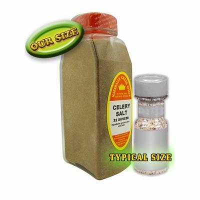 Marshalls Creek Spices XL CELERY SALT