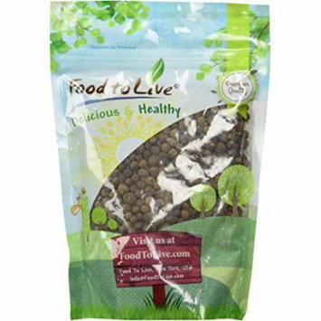 Food To Live ® Allspice Berries Whole (8 Ounce)
