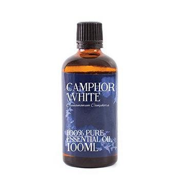 Mystic Moments Camphor Essential Oil 100% Pure 100ml