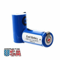 NEW Razor Battery For Remington 5BF1, XLR3000 Norelco HP1318 HP1319 HP1312