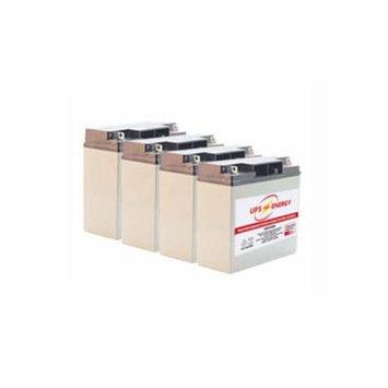 APC SU2000 Battery Replacement Kit Plug & Play Ready