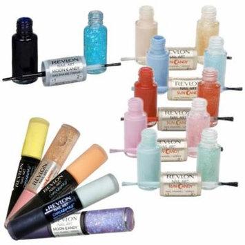 Revlon Nail Art Nail Enamel Color Polish Set 11-Piece Collection