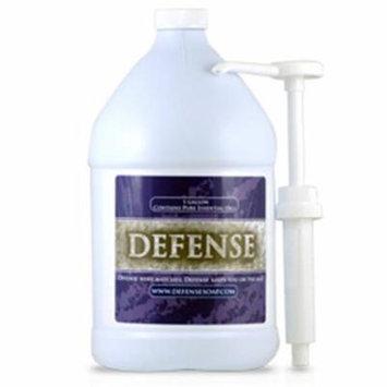 Defense Soap DFS120G Shower Gel Gallon