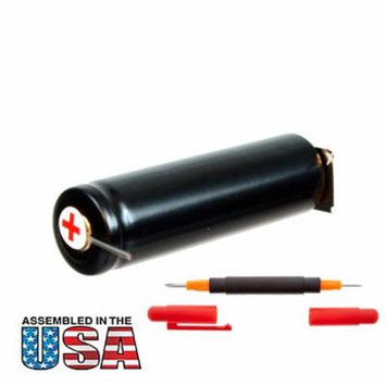 Razor Battery EBR-20 For Philips Norelco Cordless Electric Razors FAST USA SHIP