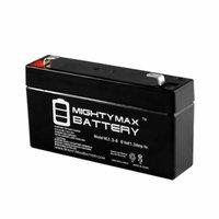 6V 1.3Ah CAS Medical 820 Neonatal BP Monitor Medical Battery