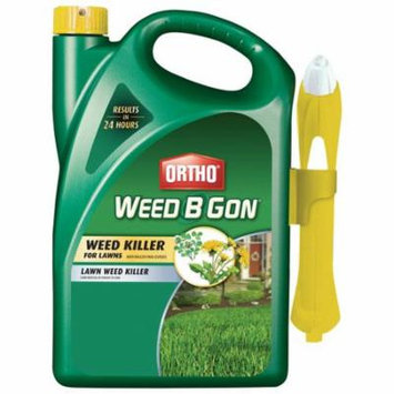 Ortho Weed B Gon Weed Killer for Lawns Ready-To-Use 1 gal Pull 'n Spray