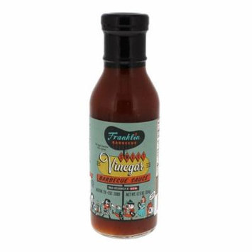 Franklin Barbecue Texas Barbecue Sauce (Sweet Vinegar)