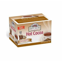 Grove Square Milk Chocolate Hot Cocoa Mix -- 72 per case.