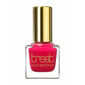 treat collection - Vegan / 5 Free Nail Polish A SPECIAL SOMETHING (Bright Cherry-Hued Red)