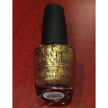 GoldenEye HL D07 Nail Polish Lacquer 0.5oz. each.