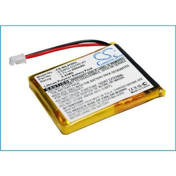 Cameron Sino 250mAh Battery for Siemens Gigaset L410