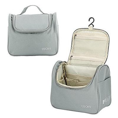 KYG Hanging Toiletry Bag Cosmetic Bag Travel Makeup bag Shaving Bag Multifunctional Wash Organizer Bag for Travel Business trip Mother and Baby Bag