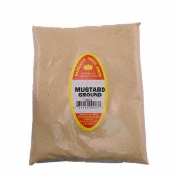 Marshalls Creek Spices MUSTARD GROUND REFILL