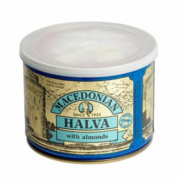 Halva with Almonds, 500g