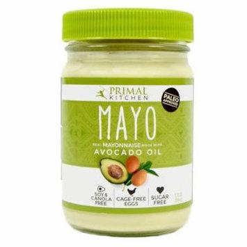 Primal Kitchen Paleo Approved Avocado Oil Mayo, 12 Oz (2 Jars)