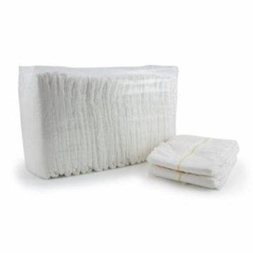Adult Disposable Brief Diaper, MEDIUM, McKesson Lite, BRPLMD - Pack of 24