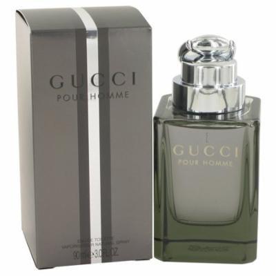 Gucci (new) Eau De Toilette Spray 3 oz