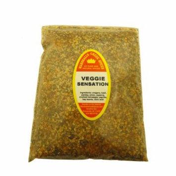 Marshalls Creek Spices XL VEGGIE SENSATION, NO SALT REFILL