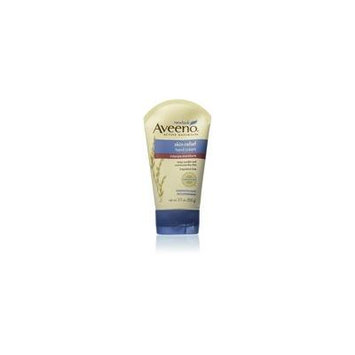 3 Pack - AVEENO Active Naturals Intense Relief Hand Cream 3.50 oz Each
