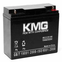 KMG 12V 15Ah Replacement Battery for Full River GPS18-12 HGL18-12 HGL22-12