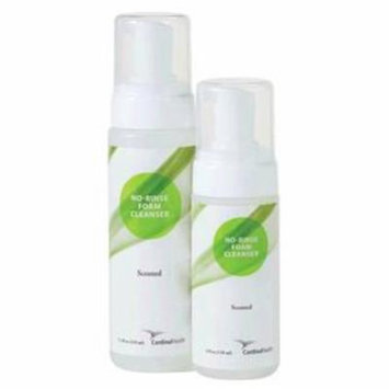 No-Rinse Foam Cleanser ''1 Count, 4 oz''