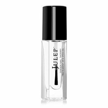 Julep Be Strong Oxygen Nail Strengthening Therapy and Base Coat, 0.27 ounces