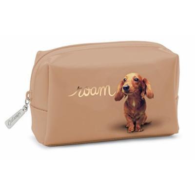 Catseye Cosmetic Makeup Beauty Bag - Roam, Small