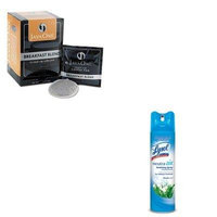 KITJAV30220RAC76938EA - Value Kit - Java Trading Co. Coffee Pods (JAV30220) and Neutra Air Fresh Scent (RAC76938EA)