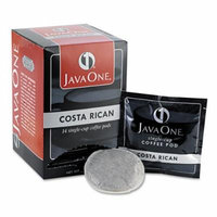 JAV30400 - Java Trading Co. Coffee Pods