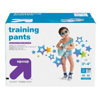 Boys Training Pants Giga Pack (Select Size) - up & up™