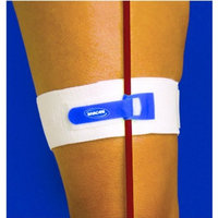 Foley Catheter Legband Holder, Each by Invacare [1]