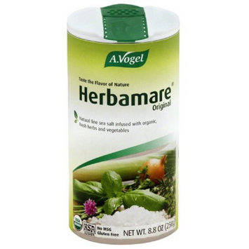 A. Vogel Herbamare Original Sea Salt, 8.8 oz