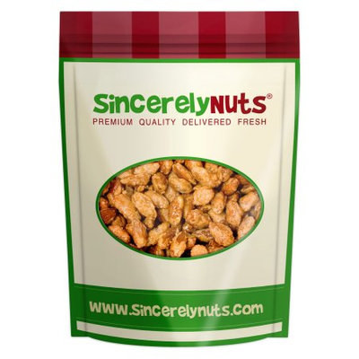 Sincerely Nuts Almonds, Butter Toffee, 1 lb