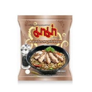 Mama Pork Soup Flavor with Black Pepper* 6 Packs
