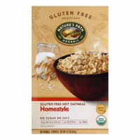 Natures Path Homestyle Oatmeal, 11.3 Oz (Pack of 6)
