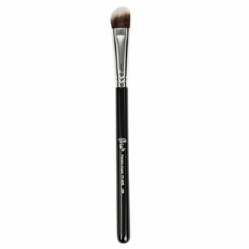 Petal Beauty Face Angled Precision makeup Brush