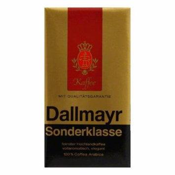 Dallmayr Coffee Sonderklasse Ground, 8.8 OZ (Pack of 12)