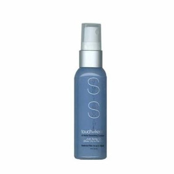 Simply Smooth: Touch of Keratin Smoothing Treatment, 2 oz