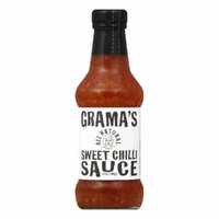 Taste Nirvana Sweet Chilii Sauce, 13 OZ (Pack of 6)